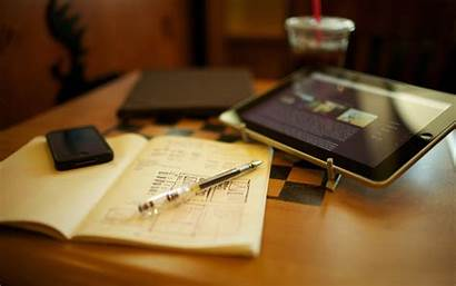 Study Desktop Notebook