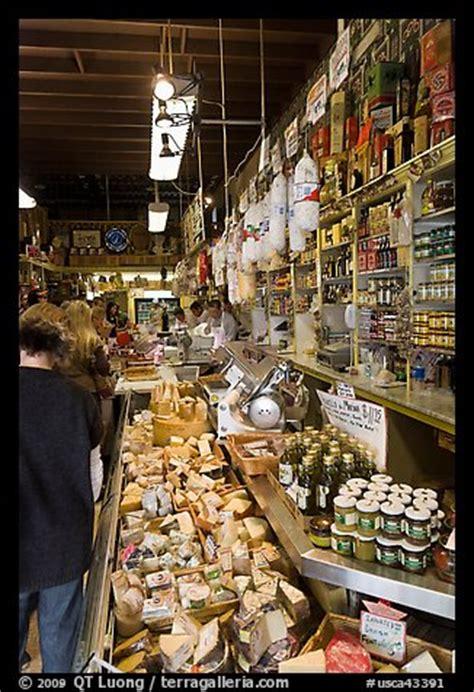 picturephoto  italian gourmet grocery store