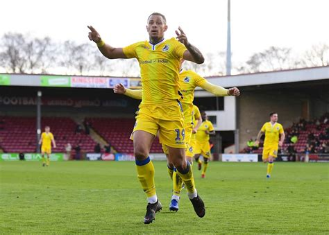 match report rovers   charlton athletic news
