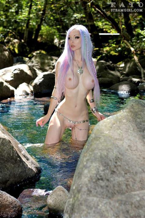 sexy kato in the river pornguy78