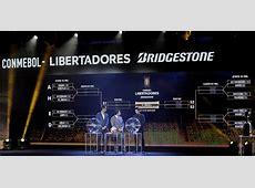 Oitavas da Libertadores terão AtléticoPR x Santos; veja