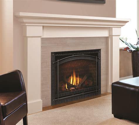Gas Fireplaces Slimline Kastle Fireplace