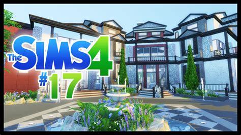 house   sims  ep youtube