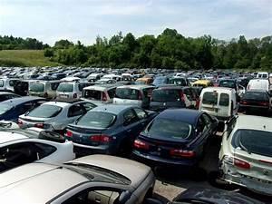 Vendre Voiture Casse : reprise voiture dans casse auto ~ Gottalentnigeria.com Avis de Voitures