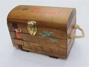 Coffre Jouet Bois : jouet bois coffre aux tr sors personnalis abracadabois fabrication artisanale et ~ Teatrodelosmanantiales.com Idées de Décoration