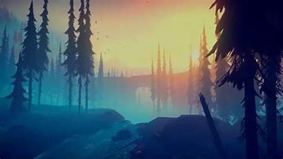 Among Trees Wallpapers Trailer Screenshot Still