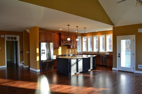 jlh  custom home jeffrey  henry  custom homes