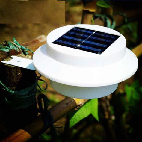 led yard lights new 3 led garden led solar light outdoor waterproof garden