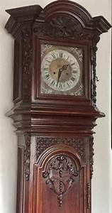pendule liegeoise horloges de parquet With pendule de parquet