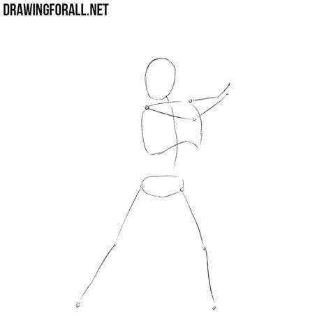 draw  baseball player drawingforallnet