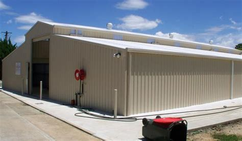 Storage Shed Companies by Commercial Storage Sheds The Shed Company