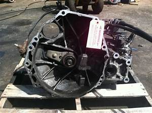 92 93 94 95 Honda Prelude Manual Transmission 2 2l W  O