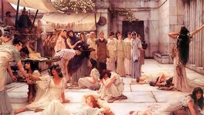 Roman Empire Wallpapersafari Xxv Customization