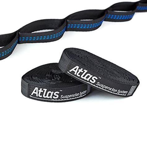 Atlas Hammock Straps by Atlas Straps Hammock Suspension System Eno Eagles Nest