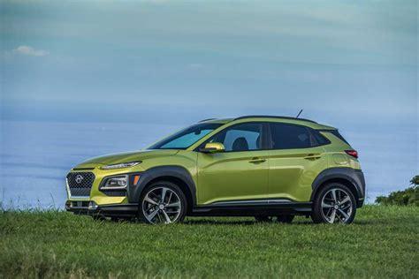 La Auto Show  The 2019 Hyundai Kona Unveiled Ecolodriver