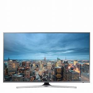 Samsung Uhd Tv Series 6  Ue55ju6872u