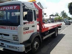 Garage Renault Saint Denis : camion depannage reunion tracteur agricole ~ Gottalentnigeria.com Avis de Voitures