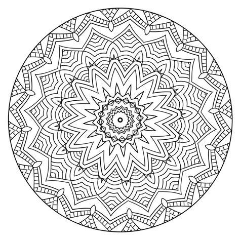 coloring  calm volume  mandalas