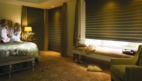 Blackout Curtains & Drapes Vancouver  Universal Blinds