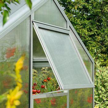 Gewächshaus Fenster Einbauen by Typ Allplanta Fenster Und T 252 Ren Gew 228 Chshaus Zubeh 246 R Shop