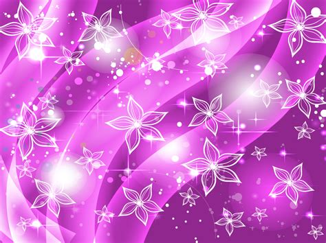 Design Purple And Pink by 59 Pink And Purple Flower Backgrounds On Wallpapersafari