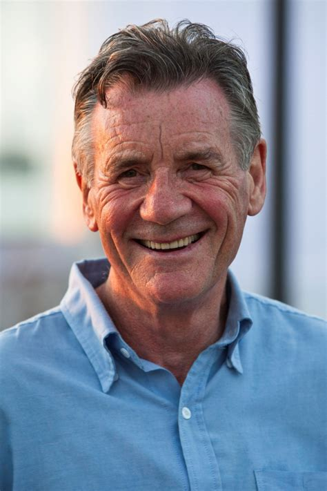 michael palin  monty python  travel series host