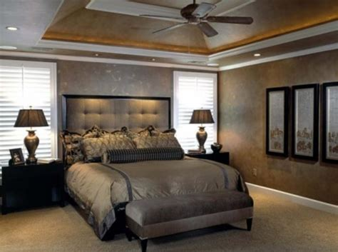 Remodel Bedroom Ideas 2017  Grasscloth Wallpaper