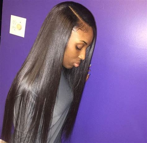 18 Inch Sew In Hairstyles by 1243 Best Images About Sew Ins On Lace Closure