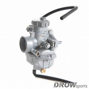 Keihin Ruckus Pc20 Carburetor Honda Ruckus Carburetor