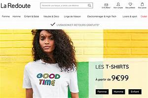 La Redoute France : how to get started selling on la redoute in france tamebay ~ Dallasstarsshop.com Idées de Décoration
