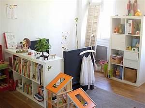 Chambre Fille Petit Espace : amnagement petite chambre fille dscf4259 51 photos pour ~ Premium-room.com Idées de Décoration