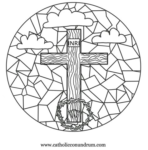stations of the cross coloring pages catholic stations of the cross coloring pages sketch