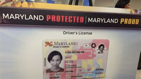 If you have a maryland ebt card (maryland independence card) and however, in many cases, the bank will destroy the card even if you request it be returned to you showing proper identification. Images: What do the new Maryland driver's licenses look like?