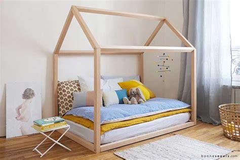 cabane dans chambre un lit cabane pour les enfants qui ont la chance d 39 avoir