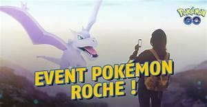 Oster Event Pokemon Go : pok mon go des pok mon roche des pok stop et des bonbons ~ Orissabook.com Haus und Dekorationen