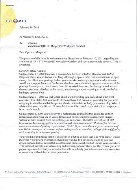 writing  letter  bullying  work