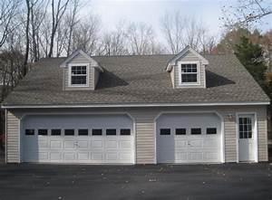 beautiful 3 car garages 11 stick built 2 car garage kits With 2 stall garage kits