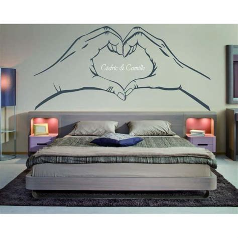 stickers muraux chambre adulte stickers pour chambre adulte fashion designs