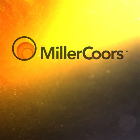 millercoors named top malt beverage supplier  tamarron