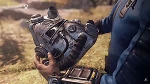 E3 2018: How Fallout 76's Nuclear Missile Work - GameSpot