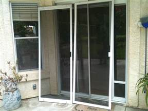 Replacement Sliding Screen Door