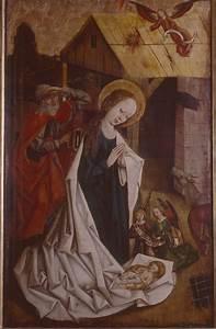 Barock Merkmale Kunst : blogserie weihnachten in der kunst barock mittelalter museumsblog ~ Whattoseeinmadrid.com Haus und Dekorationen