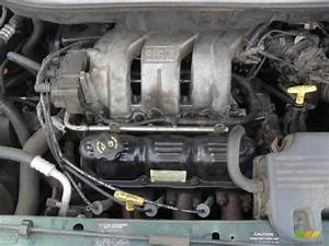 1999 Dodge Grand Caravan Standard Grand Caravan Model 3 3
