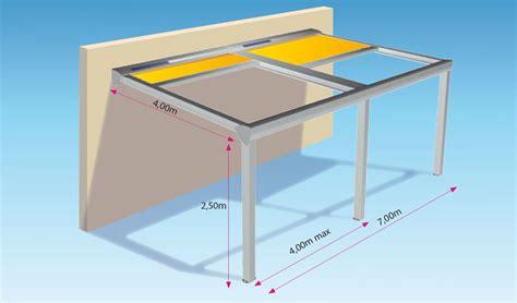pergola 224 store enroulable imperm 233 able store eco pergola en aluminium extrud 233 photovolta 239 que