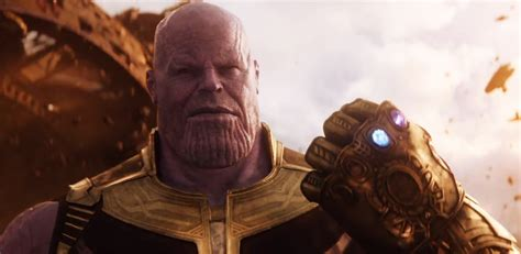 Avengers 3 Toy Offers Best Look Yet At Infinity Gauntlet
