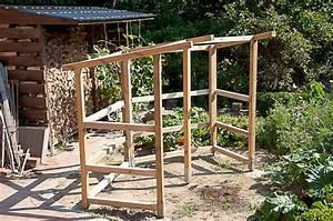Tomatenhaus Bauen Kostenlos : bauanleitung tomatenhaus diy pinterest balcon ~ Watch28wear.com Haus und Dekorationen