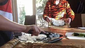 Sushi Selber Machen : sushi selber machen diy 1 youtube ~ A.2002-acura-tl-radio.info Haus und Dekorationen