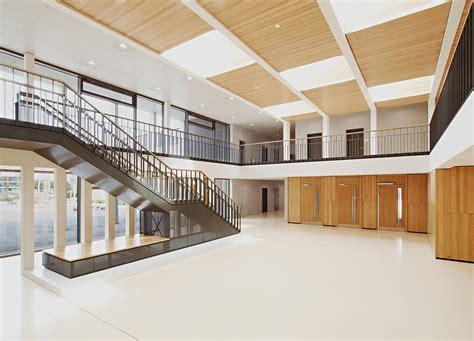 Riedberg Gymnasium In Frankfurt by Riedberg Gymnasium Frankfurt A M G 178