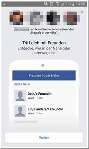 Paypal Freunde Funktion : facebook wei wo deine freunde und wo du bist mimikama ~ Eleganceandgraceweddings.com Haus und Dekorationen