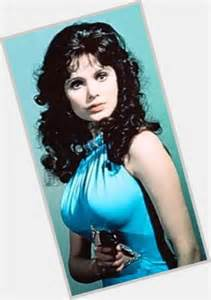 madeline smith official site  woman crush wednesday wcw